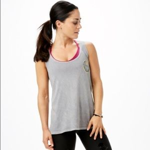 🆕 NWT SoulCycle tank